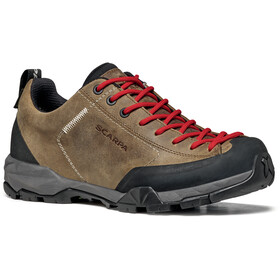 Scarpa Mojito Trail GTX Chaussures Homme, natural